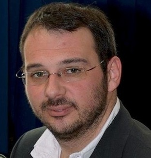 Mafia: Usigrai, al fianco di Paolo Borrometi