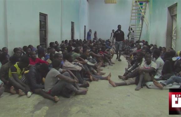 MSF: migranti e rifugiati riportati in centri di detenzione libici sovraffollati. Molti in condizioni critiche