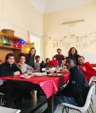 Natale in casa Gruppo Abele