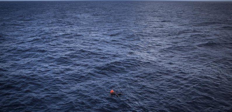 Naufragio nel Mar Egeo. Morta bimba di 4 anni