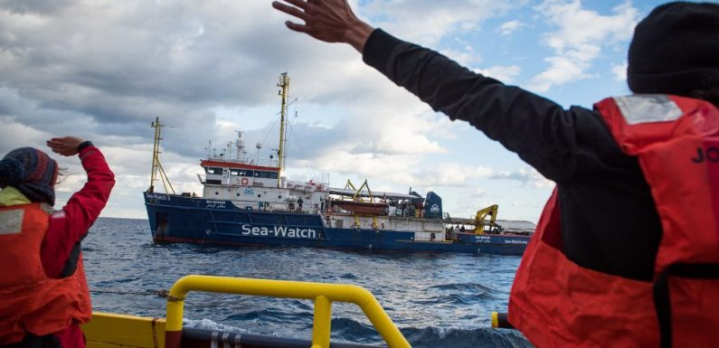 Redistribuzione dei migranti: disinnescare nuove crisi è possibile. In attesa della riforma del Regolamento di Dublino