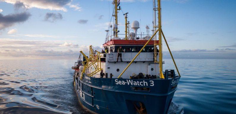 """""""Sea Watch"""": il ricorso alla Corte europea che potrebbe bloccare la deriva"""