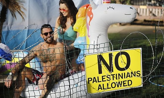 Territori palestinesi occupati: agenzie turistiche favoriscono insediamenti