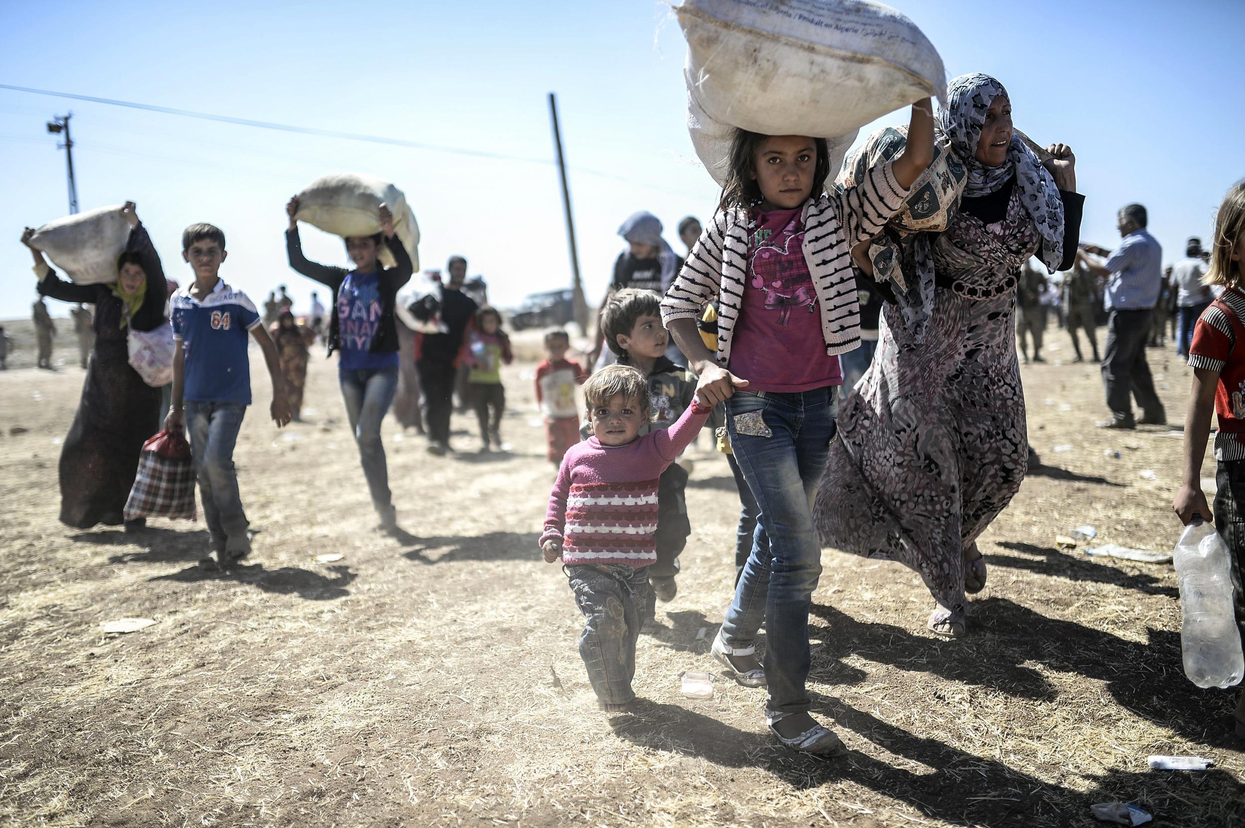 News-21-set-profughi-curdi-siriani-Turchia