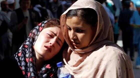 Afghanistan: oltre 10mila morti nel 2018