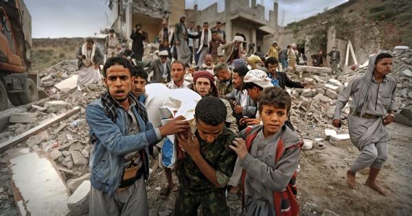 Appello dell'Onu sullo Yemen