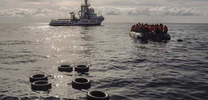 Dal 2015 al 2018, ecco come sono cambiate le migrazioni verso l'Europa