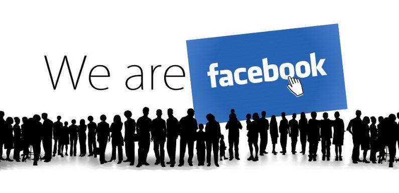 Di nuovo segnalato e sospeso da Facebook!