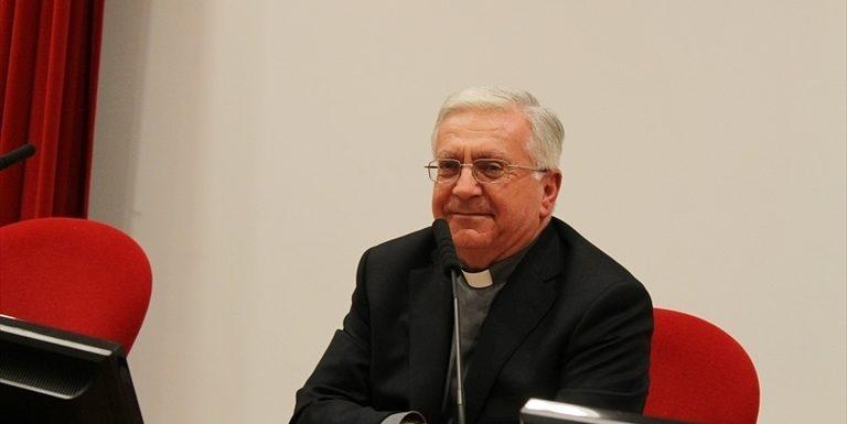Editoriale del presidente + Giovanni Ricchiuti