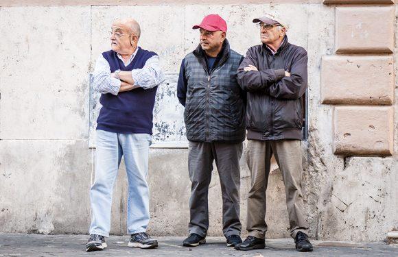Il costo delle pensioni