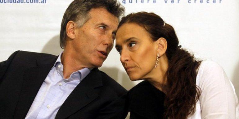 """La """"purezza di sangue"""" della vice-presidente argentina Gabriela Michetti merita la cittadinanza a Macerata?"""