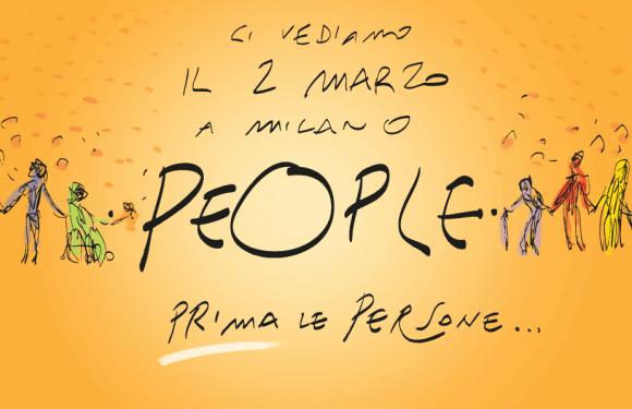 L'appello di People – prima le persone