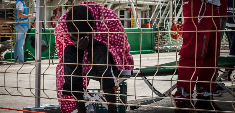 Migrazioni: Scacco matto ai diritti umani