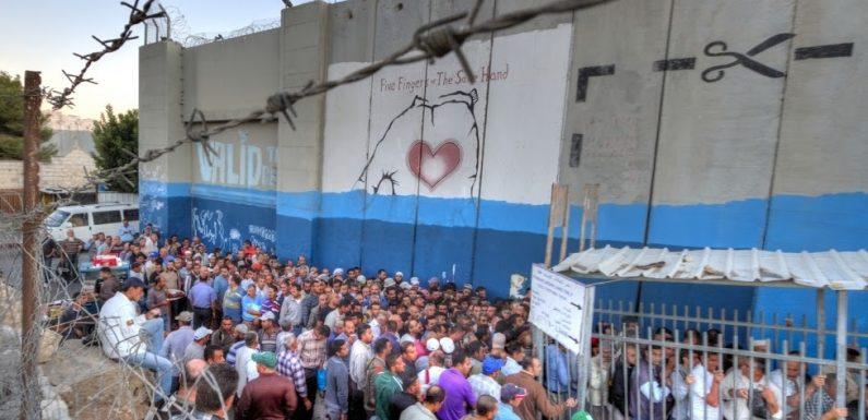 Palestina: Onu occulta le violazioni dei diritti umani