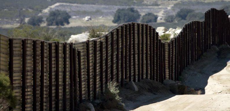 Usa-Messico, reticolato al posto del muro