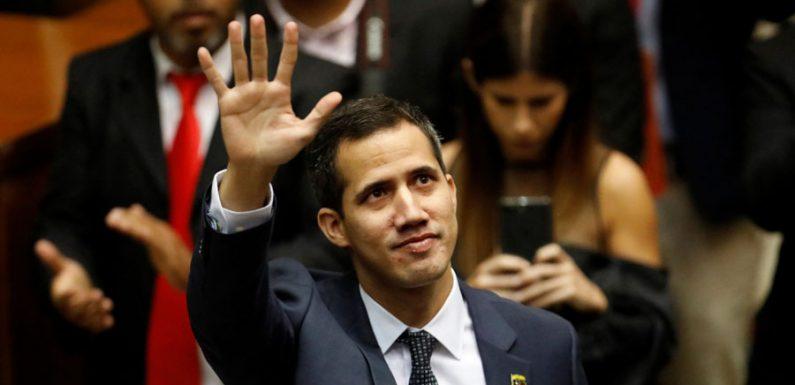Venezuela, i 30 giorni nei quali Juan Guaidó non è andato da nessuna parte