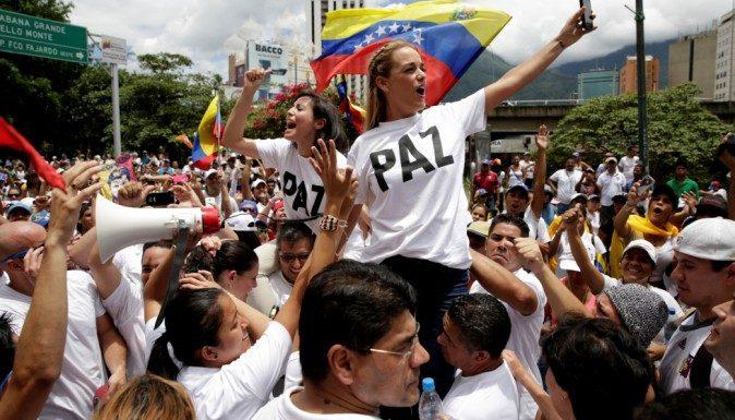 Venezuela: la mediazione possibile