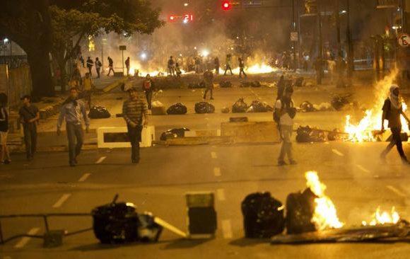 Violenza politica in Venezuela, proviamo a capire chi sono i morti