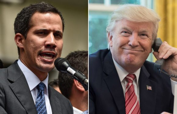 Zitto zitto Juan Guaidó in Venezuela si è già allungato il mandato