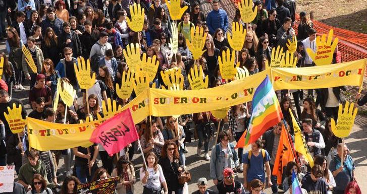 21 marzo, Giornata della Memoria e dell'Impegno contro le mafie
