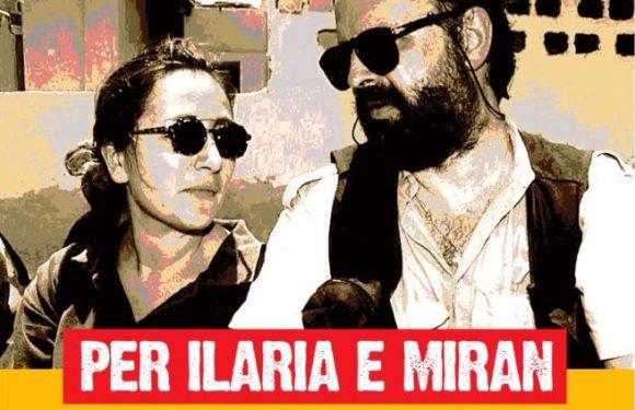 25 anni senza Ilaria e Miran: tre giornate a Roma per chiedere verità e giustizia