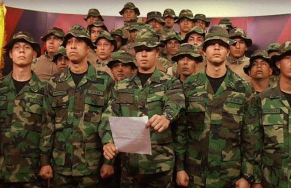 A futura memoria per il Venezuela e per l'America latina: il posto dei militari è nelle caserme