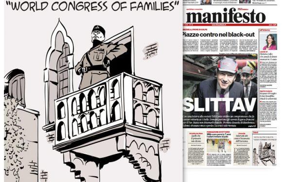 Congresso mondiale della famiglia