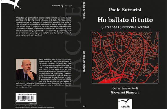 """""""Ho ballato di tutto"""" di Paolo Butturini"""