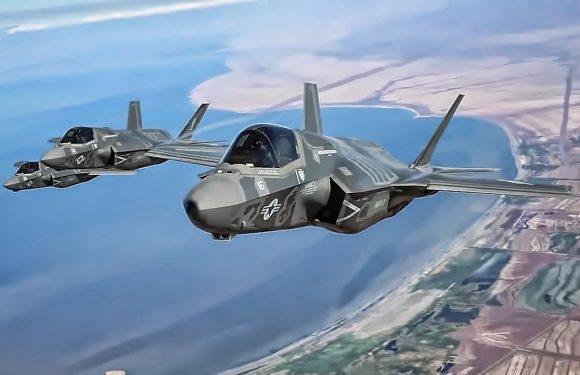 Il governo paga gli F35 all'America