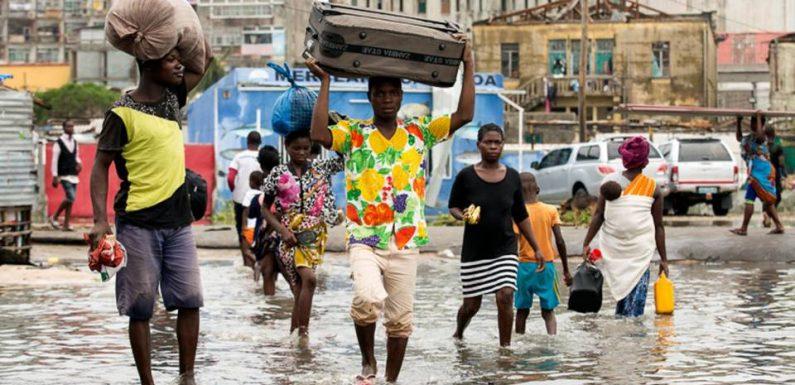 Il tifone Idai e l'Africa dimenticata