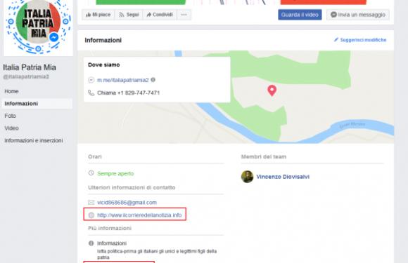 ilcorrieredellanotizia.info, l'ennesimo fake salviniano