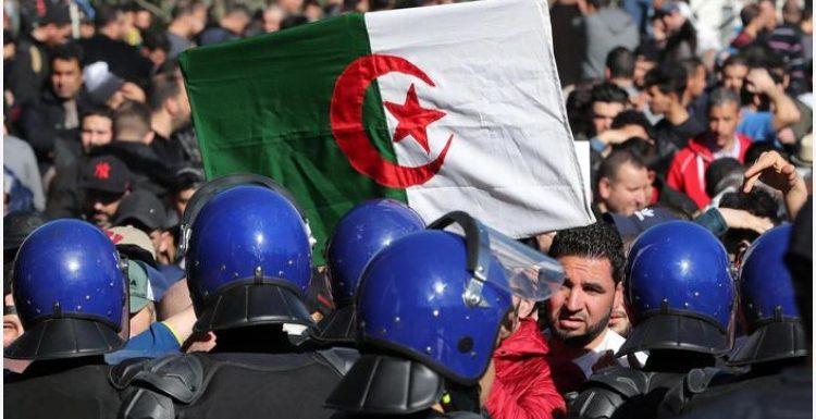 La nuova battaglia di Algeria