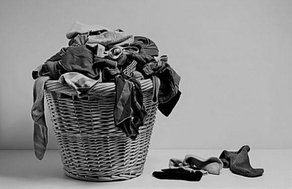 La storia dei miei calzini