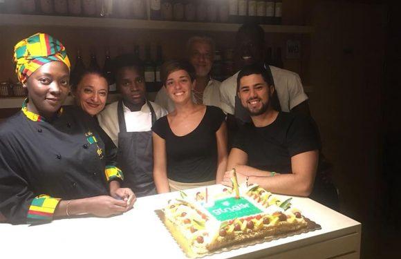 Mareme, dal Senegal ad Agrigento per diventare chef