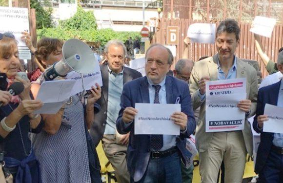 #NoiNonArchiviamo il caso Alpi – Hrovatin, il 14 marzo conferenza stampa alla Camera