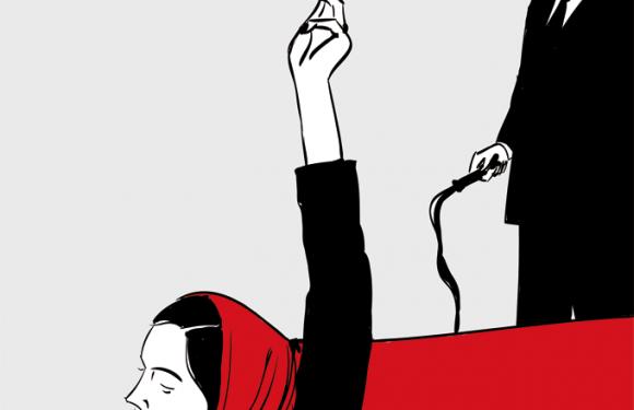 Per Nasrin Sotoudeh