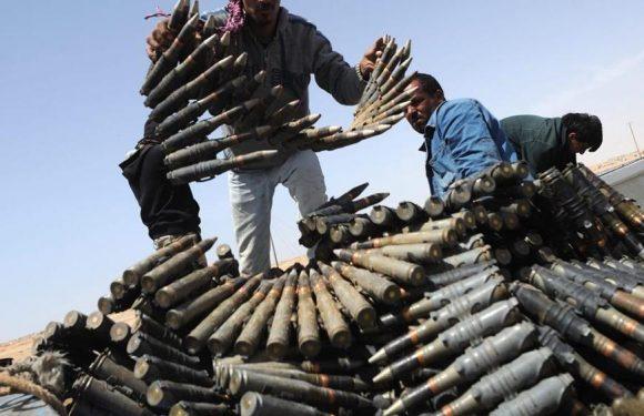 Produzione e commercio di armamenti: documento finale