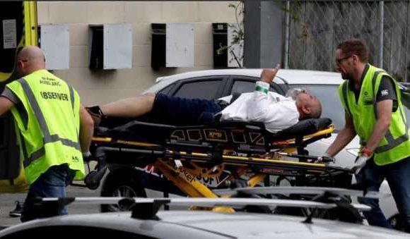 Strage in Nuova Zelanda, 40 morti in moschea