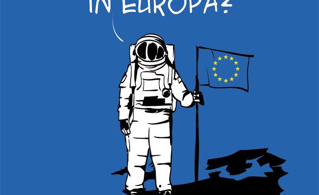 Taglio alto/nuova Europa