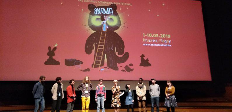"""Anima 2019: La storia scritta coi """"cartoni"""" e il futuro dell'animazione italiana visto dallo studio Bozzetto"""