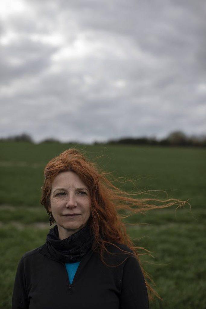 Alison Green, cambiamento climatico, Extinction Rebellion, Londra