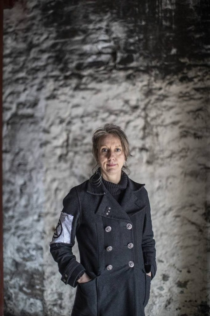 Gail Bradbrook, Extinction Rebellion, cambiamento climatico, Londra