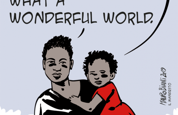Families in the world