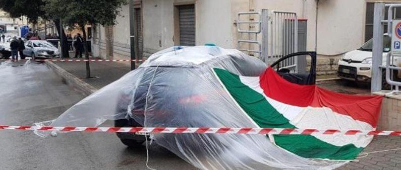Foggia. Ucciso il vicecomandante Cagnano Varano. La 'quarta' mafia fa squadra