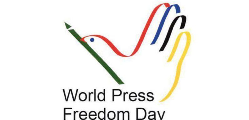 Giornata della libertà di stampa: Trento capitale il 2 maggio 2019