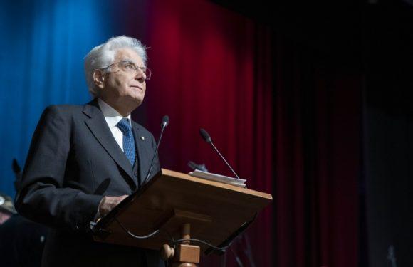 """""""Il 25 aprile vede la luce l'Italia che pone i suoi fondamenti nella dignità umana e nel ripudio del razzismo"""""""