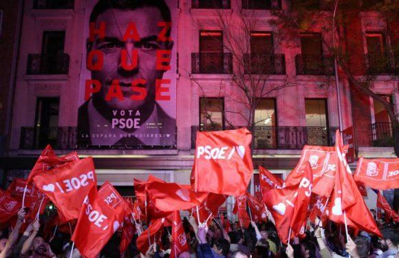 Il PSOE di Pedro Sánchez vince ed è al centro del sistema; dovrà parlare con i repubblicani catalani