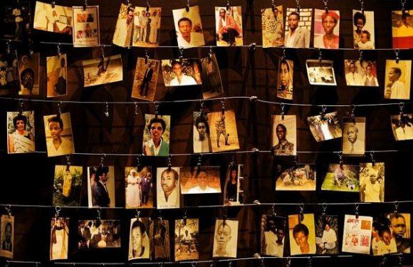 Il Ruanda e l'ipocrisia del mai più