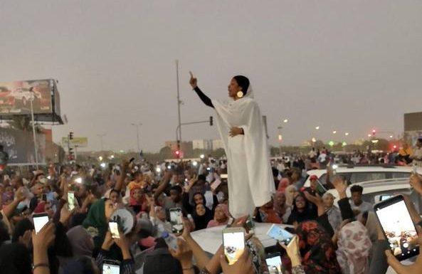 Il Sudan alla svolta