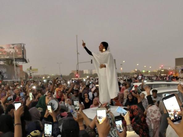 sudanProteste